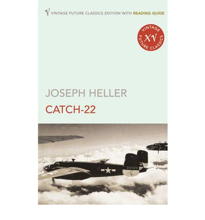 an interpretation of joseph hellers satire catch 22 When it comes to satire few are as lauded as joseph heller, the american novelist, short story writer and playwright who brought us the celebrated catch-22.