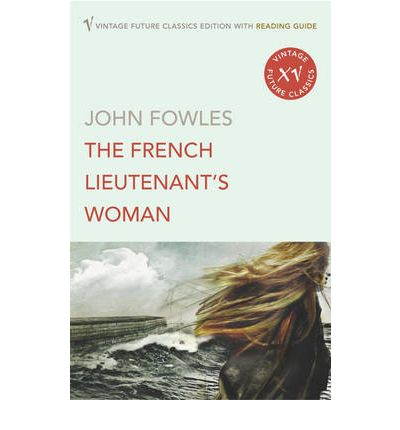 the french lieutenants woman essays 1 the narrator of the french lieutenant's woman is positioned in the twentieth  century, but is writing with a keenly ironic voice about the.