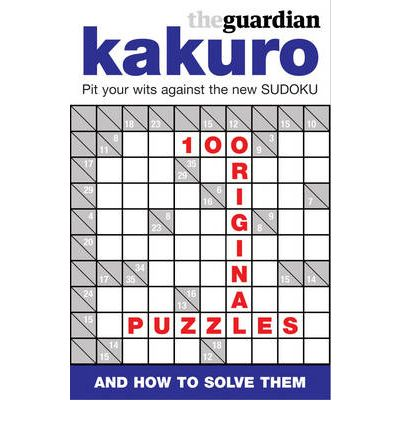 The Guardian Book of Kakuro
