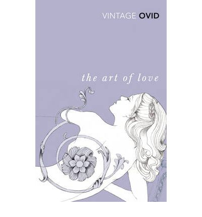 the art of love ovid essay [righi, federico (illustrator)]: ovid [publius ovidius naso]:  to blank endsheets  from wrapper fold-ins, otherwise about fine, in plain paper chemise and slipcase.