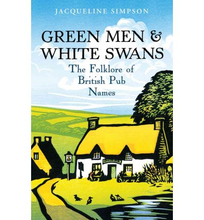 Green Men & White Swans