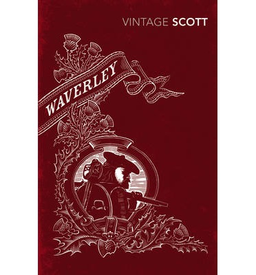 Walter Scott - WAVERLEY ; or 'TIS SIXTY YEARS SINCE - The Folio Society 2011