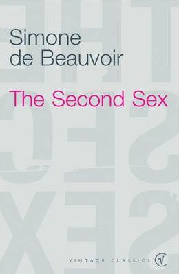 Are the second sex book amusing