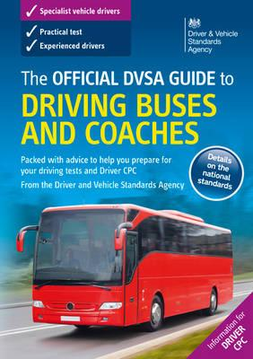 the official dvsa guide to driving buses and coaches 2016 pdf kindle rh sites google com Driving History Guide Book Open Book Guide