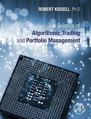 Robert kissell algorithmic trading strategies