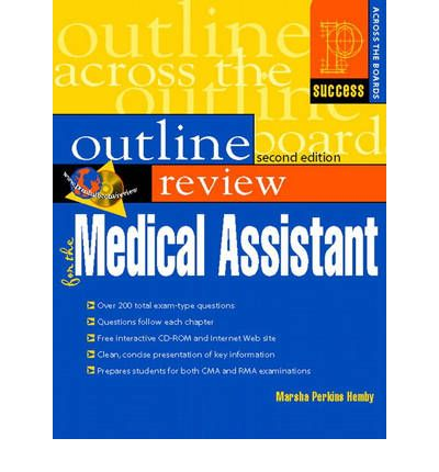 certified medical assistant study guide