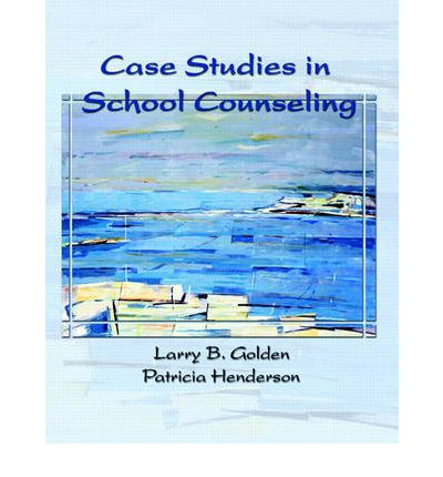 school counseling case studies A case study of counseling process of an inmate in a kenyan the subject of this case study is a client called annette she dropped out of school due to pregnancy.