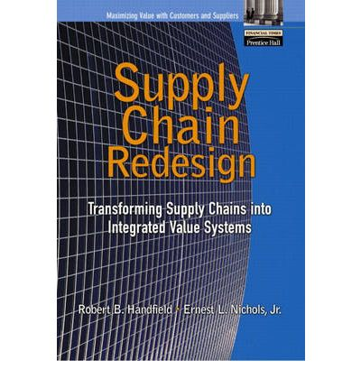 Redesigning The Supply Chain