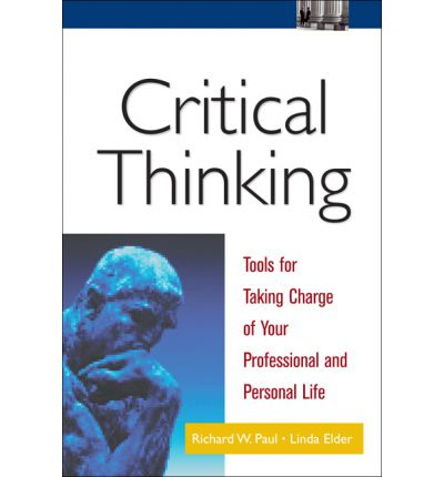 critical thinking assessment tool