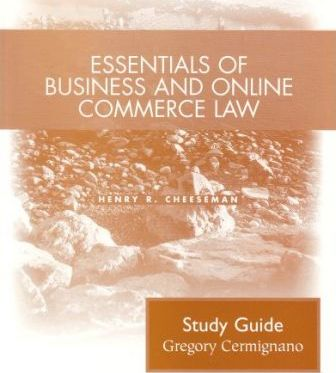 study guide for business law Guide to business law fifth edition edited by shawn kopel the text is particularly clear, concise and accessible, providing a helpful and succinct presentation of the material.
