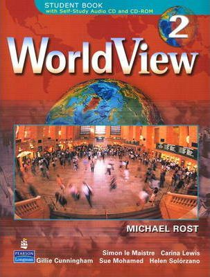WorldView 2: Student Book 2B Units 15-28