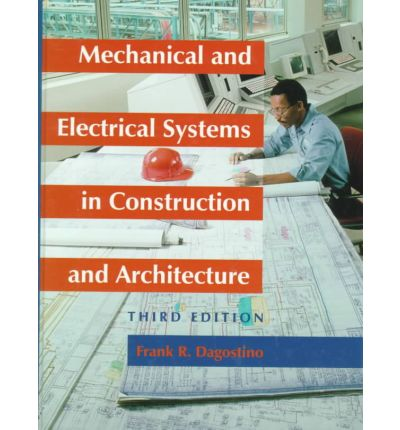 Mechanical and Electrical Systems in Construction