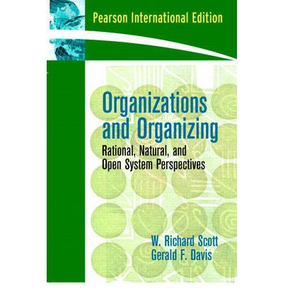 Application of Systems Theory in Business Organizations