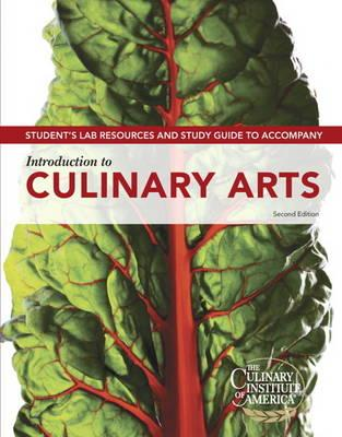 Culinary Arts college field of study list