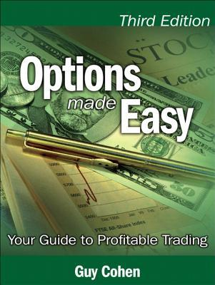 Guy cohen options trading