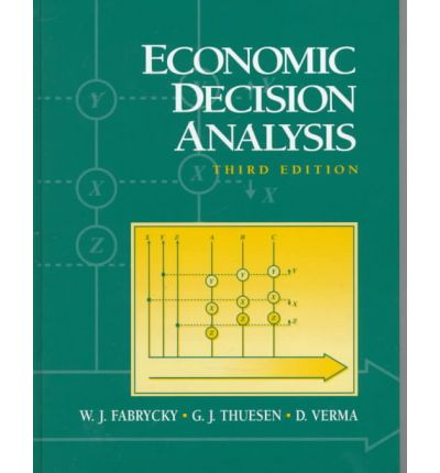 analysis of economic decision making J of the northeastern agr econ council vol ix no l, april, 1980 the role of economic analysis in local government decision making-a public choice perspective.
