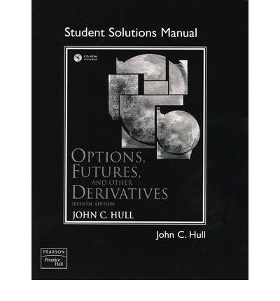 Hull options futures and other derivatives 7th edition solution manual
