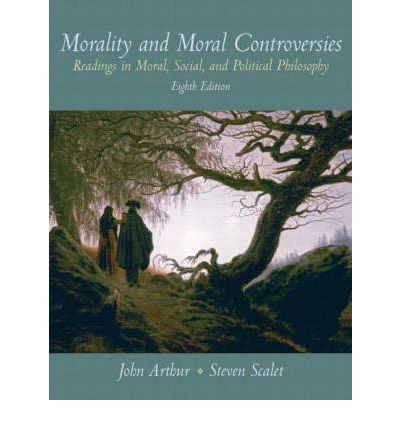 Controversial Ethical and Moral Issues