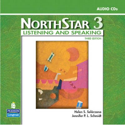 NorthStar, Listening and Speaking: Level 3