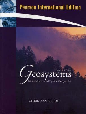 Geosystems An Introduction To Physical Geography Pdf