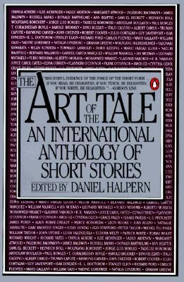 The Art of the Tale: An International Anthology of Short Stories