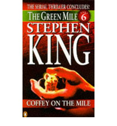 an analysis of the book the green mile by stephen king