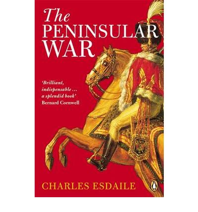 peninsular war The peninsular war[c] (1807–1814) was a military conflict between napoleon's empire and bourbon spain with the united kingdom of great britain and ireland allied with the kingdom of portugal, for control of the iberian peninsula during the napoleonic wars the war.