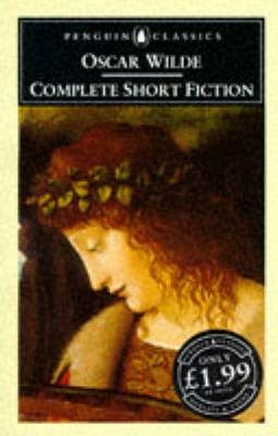 The Complete Short Fiction