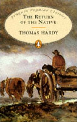 a description of edgon heath in the return of the native by thomas hardy , research paper thomas hardy feels that edgon heath, the setting of the novel the return of the native is a powerful, scary, dark and dreary place he uses various.