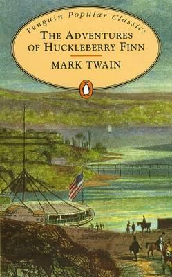 the theme of slavery in huckleberry finn by mark twain The theme of huckleberry finn is that the civilized way of life, where black people are treated as slaves is wrong and that the natural way of life that huckleberry lives and knows to be.