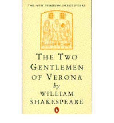 "the two gentle men of verona This article is about shakespeare's play for other uses, see the two gentlemen of verona (disambiguation) while the word ""gentlemen"" suggests that its heroes are adults, two gentlemen of verona, one of william shakespeare's plays, is more intelligible if we think of them as boys, leaving home for the first time."