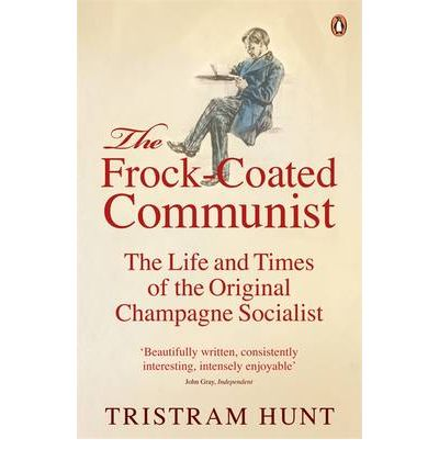 The Frock-coated Communist