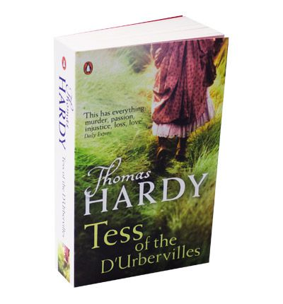 tragic downfall of tess in tess of the durbevilles Willy the tragic hero he actively collaborates in his own downfall he has a tragic flaw and never as and a-level english literature b death of a salesman.