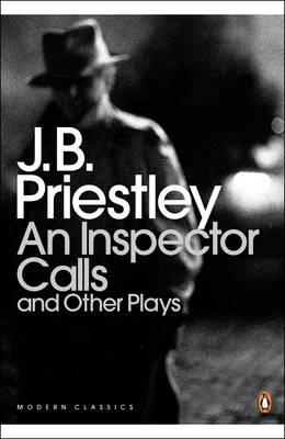 an inspector s calls by j b The action of the play takes place in a large american city in 1945, where a young woman commits suicide and an eminently respectable family is subject to a routine inquiry in connection with the death an inspector calls to interrogate the family, and during the course of his questioning, all members of the.