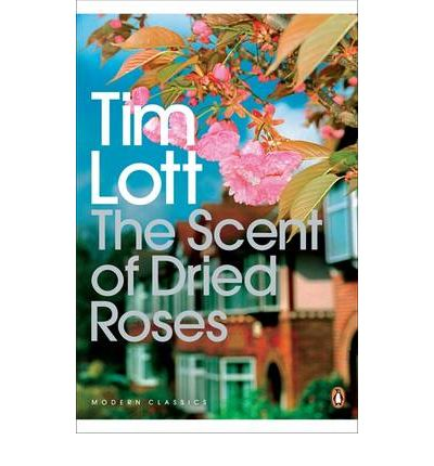 The Scent of Dried Roses : One Family and the End of English Suburbia - an Elegy