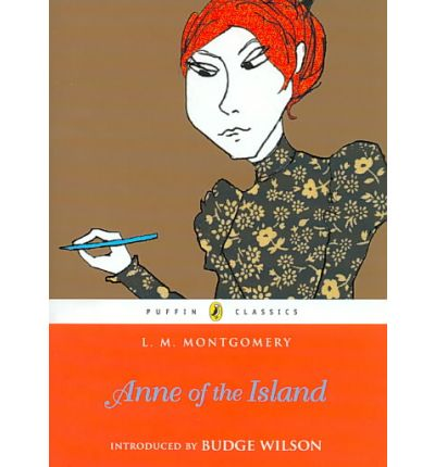 anne of the island book report