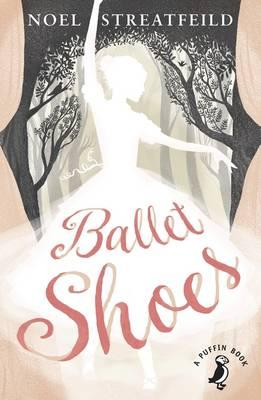 Uk Author Of Ballet Shoes