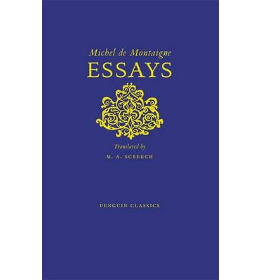 The Complete Essays