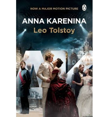 Review: Anna Karenina by Leo Tolstoy
