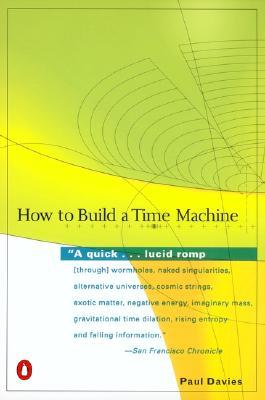 time machine how to build