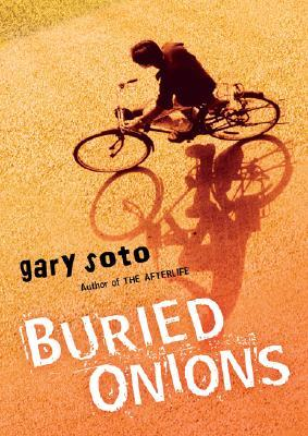 Free audio books to download on computer Buried Onions 9780152062651 by Gary Soto ePub