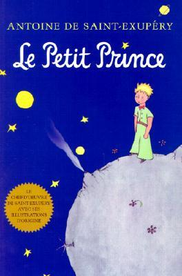 Le Petite Prince (French)
