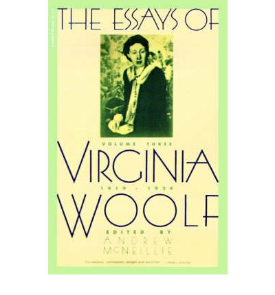 virginia woolf critical essays Rationale one purpose of this topic is to demonstrate that, contrary to a  supposition that reigned for many decades, woolf is a central figure in modern.