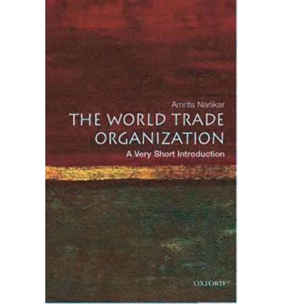 an introduction to the world trade organization The world trade organization (wto) is the only global international organization  dealing with  an introduction, in more depth, to the wto and its agreements.