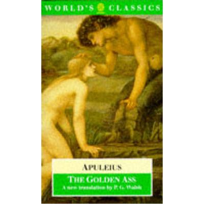 a comparison of till we have faces by c s lewis and the golden ass by apuleius Till we have faces: a myth retold is a novel over thirty years in the making lewis first lewis first discovered the myth of psyche and cupid in apuleius' the golden ass, or metamorphoses as an.
