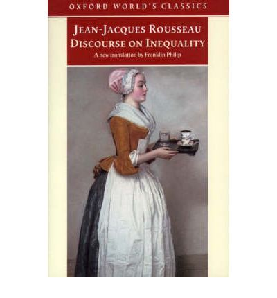 burke and rousseau inequality and transformation A social contract implies an agreement by rousseau thus depicts man's psychological transformation in rousseau reasons, inequality.