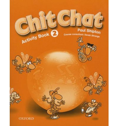 Chit Chat: Activity Book Level 2
