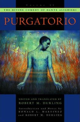 """a description of the idea of purgatorio in the book divine comedy That """"something"""" was an abridged version of dorothy sayers' translation of dante's inferno, the first third of what has come to be known as the divine comedy dante himself only referred to it as a comedy  the """"divine"""" characterisation was added later."""