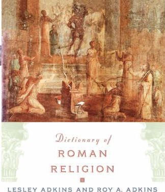 Dictionary of Roman Religion