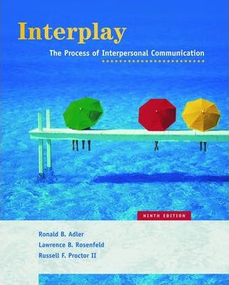 the process of interpersonal communication Interpersonal communication is the universal form of communication that takes   the process of translating thoughts into verbal and nonverbal.